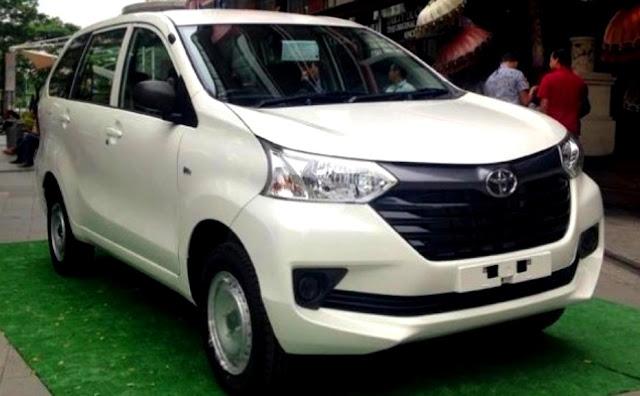 Gambar Toyota Avanza Transmover
