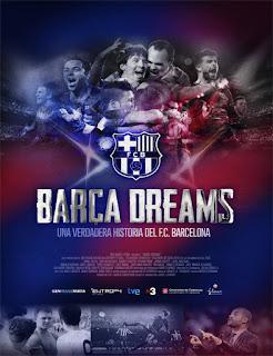 Sueños del Barça (2015)