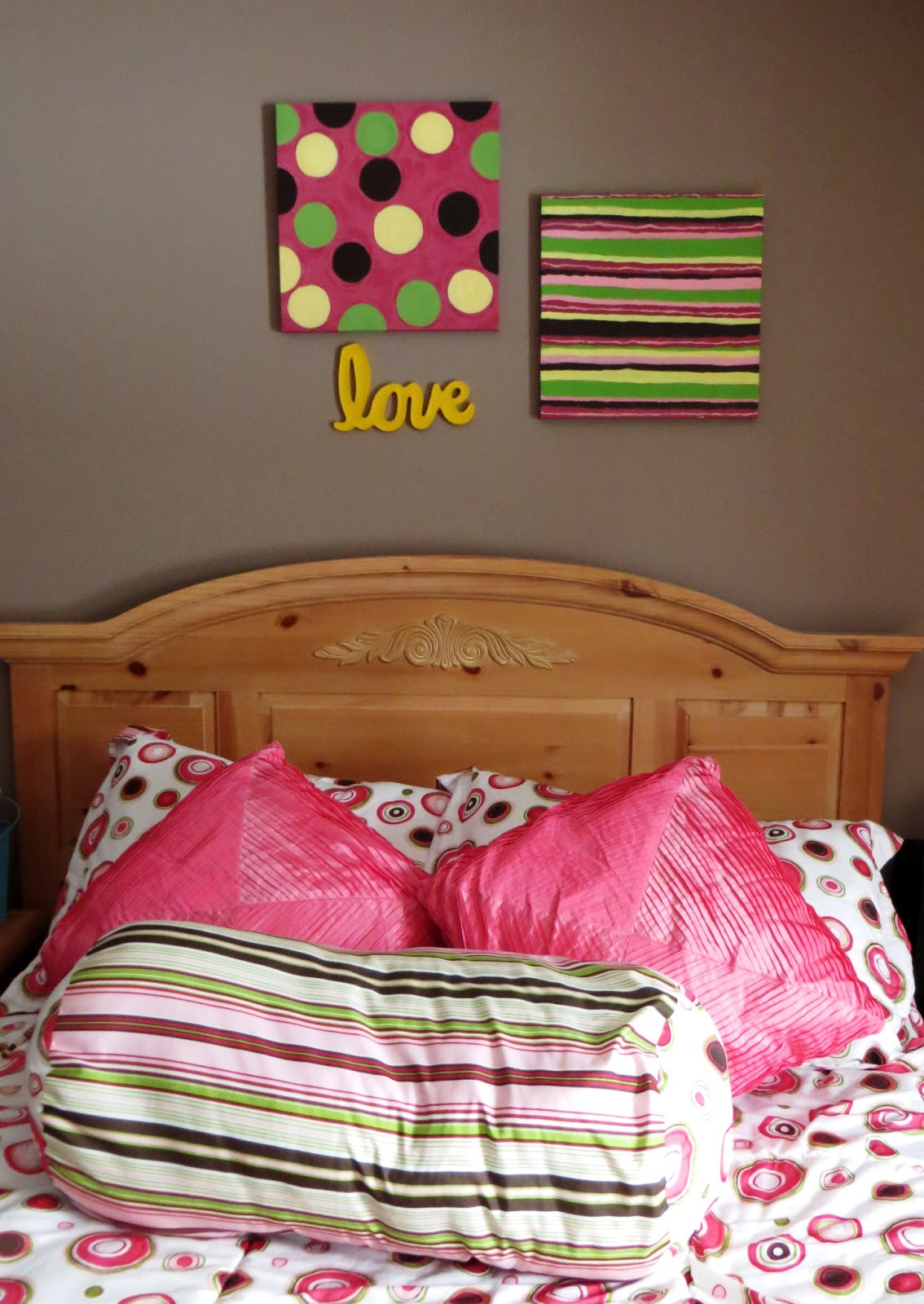 Namely Original: DIY Teen Girl Room Decor on Room Decor For Teens  id=18630