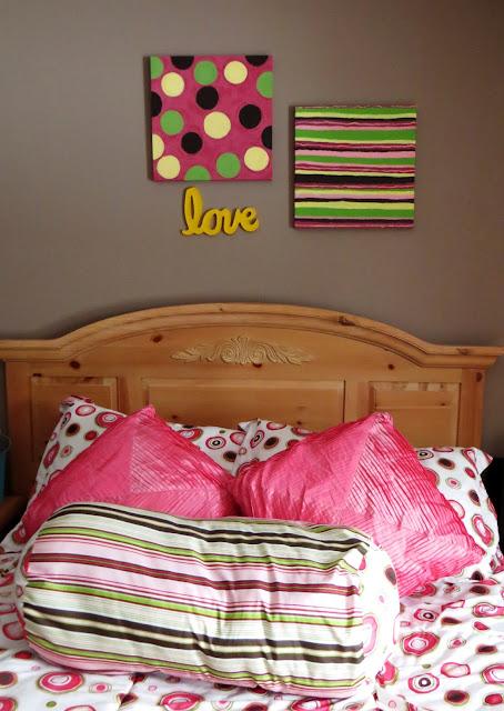 mesmerizing diy teenage girl bedroom decor   Namely Original: DIY Teen Girl Room Decor
