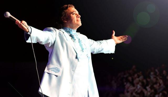 Datos Curiosos y canciones que no sabías eran de Juan Gabriel