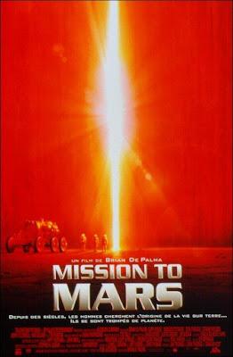 Mission to Mars en Español Latino