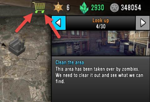 Last Hope Sniper - Zombie War 1 34 mod apk ninetails mod