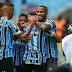 Grêmio atropela o Avenida, faz 6 a 0 e conquista a Recopa Gaúcha