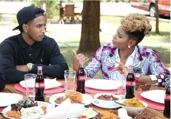 Get Ready Africa! Yemi Alade Is Back On Coke Studio Africa 5