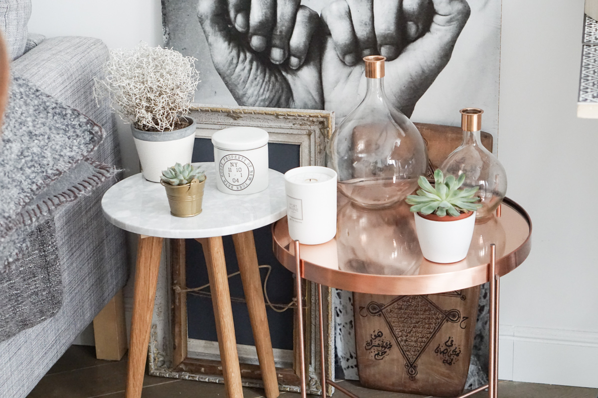 Style and space bohemian style blog crush style for Noholita deco