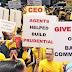 Lebih 4 ribu ejen Prudential demo, desak CEO letak jawatan