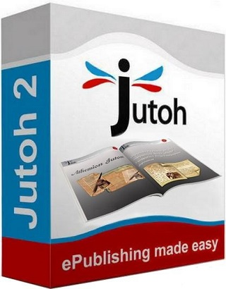Anthemion Jutoh 2.66 poster box cover