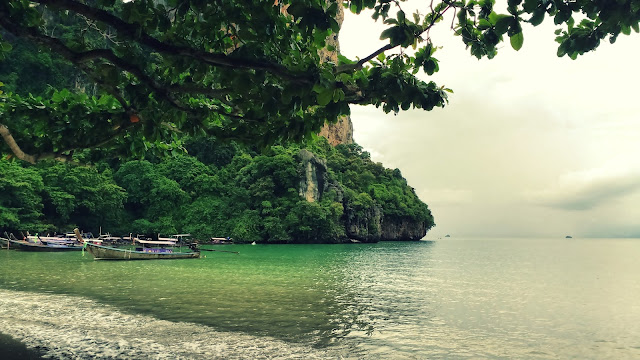Beauty of Railay
