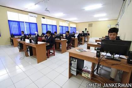 Lowongan Kerja Pekanbaru : SMK IT AL Hisa Oktober 2017