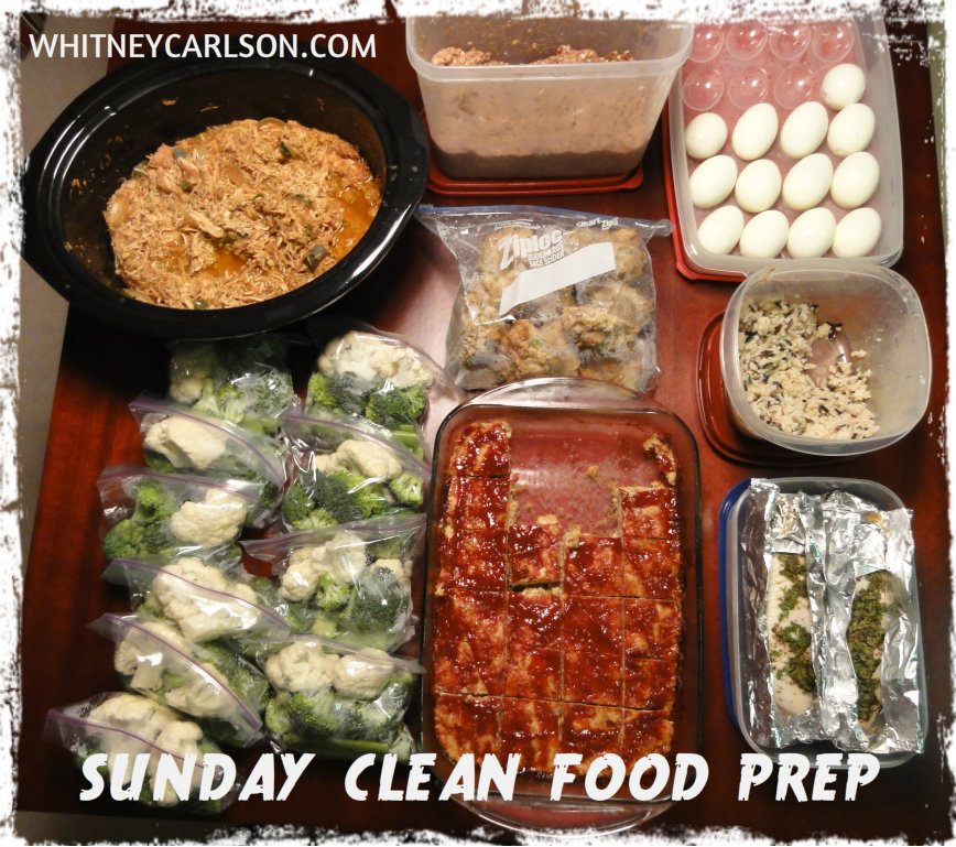 Crock Pot Baked Potatoes Recipe Anna Painter: He And She Eat Clean