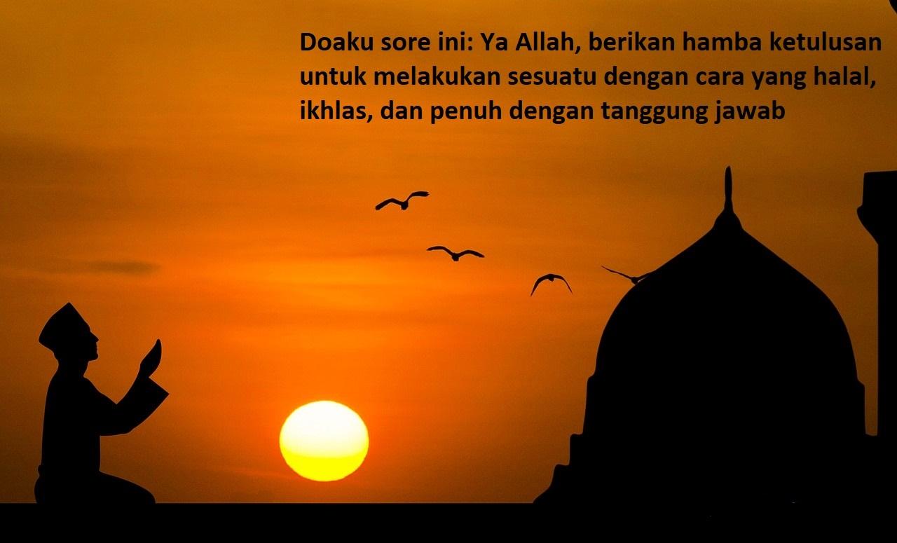 Kumpulan Kata Doa Bijak Islami Dari Hati Kata Dan Kisah