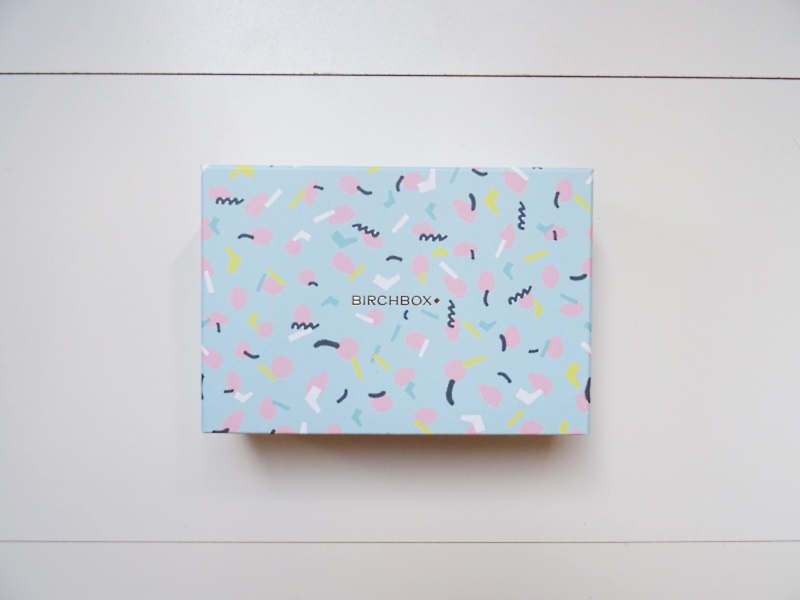 Birchbox  City Break