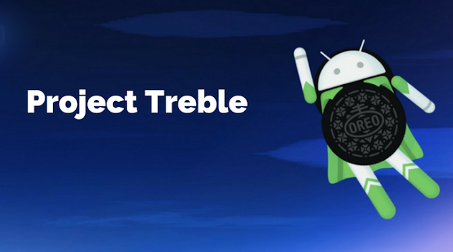 Project Treble