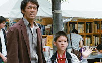 Hiroshi Abe in After the Storm (10)