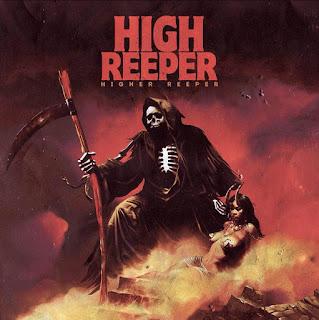 """Το βίντεο των High Reeper για το """"Bring The Dead"""" από το album """"Higher Reeper"""""""