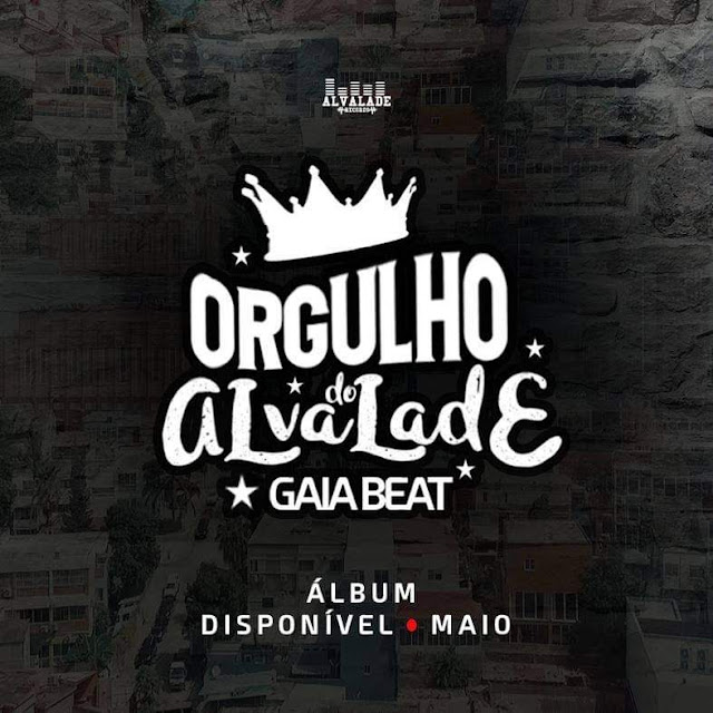 Gaia Beat ft. Uami Ndongadas - 6 Da Manhã (Rap) Download Mp3