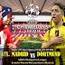 Agen Bola Terpercaya - Prediksi Atl. Madrid Vs Dortmund 07 November 2018