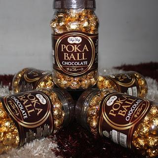 Harga Coklat Poka Ball Terbaru Grosir dan Eceran 2017