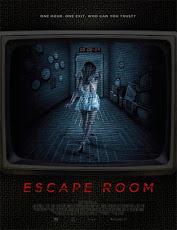pelicula Sala de Escape (Escape Room) (2017)