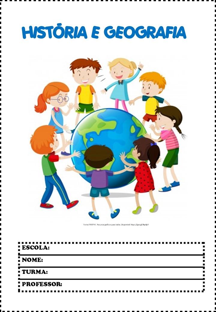 Capas Coloridas Para Organizacao De Cadernos Pedagoga Andrea Educa