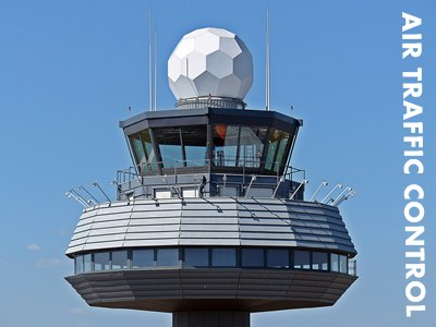 Air traffic controller - Flyradar