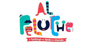 Logo festival AL PELUCHE