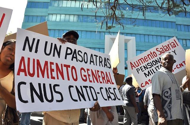 Conoce acuerdos de salarios entre gobierno y trabajadores