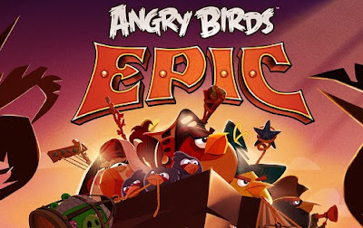 angry birds epic apkdata free on android game download