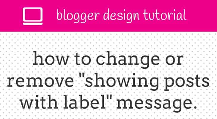 how to delete change, Create new labels in blogger