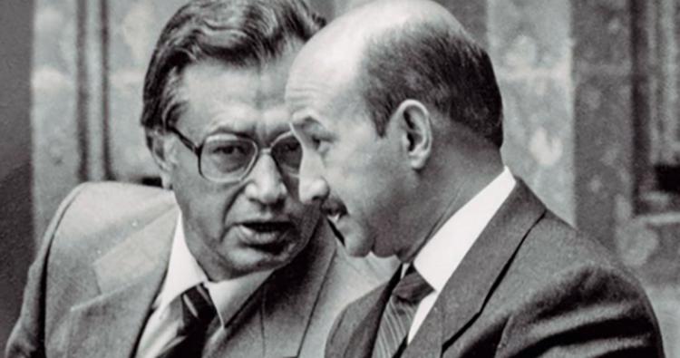 """""""Bartlett reprimió a mi Padre, Salinas y Gutierrez Barrios lo mataron: Manuel Clouthier"""