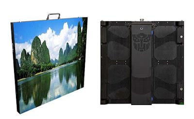 Nơi cung cấp màn hình led p3 cabinet giá rẻ tại Hà Giang