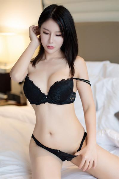 [YOUMI尤蜜荟] 2019.01.16 VOL.262 林思颖Jessica