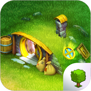 Farmdale v3.1.0 Mod Apk [Money]