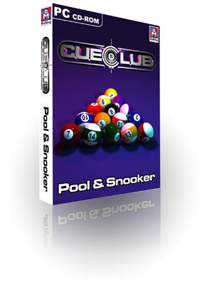 Cue club (PC Portable) With Cheats Code