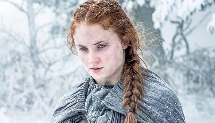 Sophie Turner terá sua melhor história (até agora) na 6ª temporada de Game of Thrones