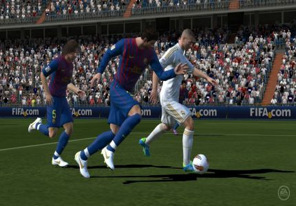 Fifa 12 Free Download For PC