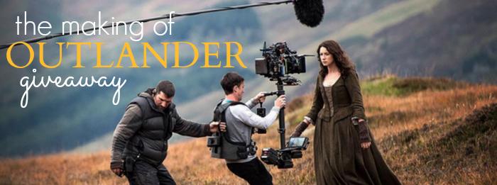 Outlander Cast Blog