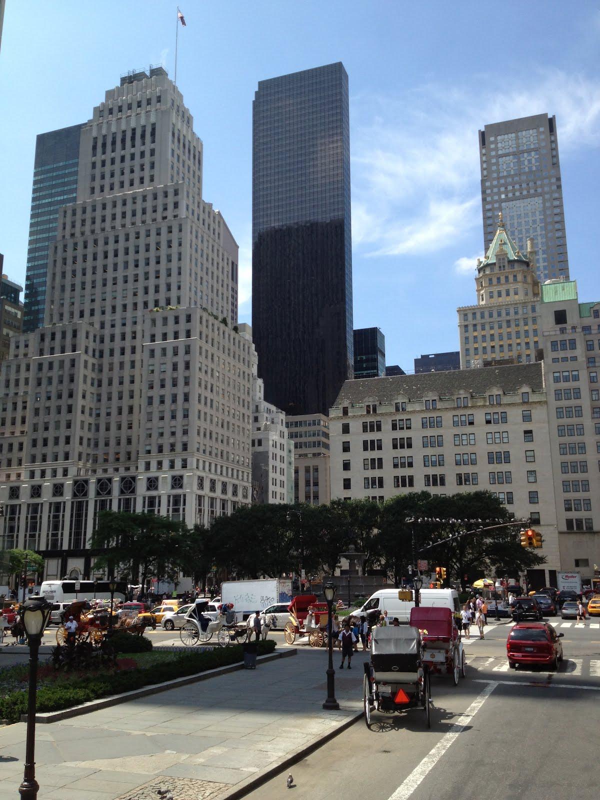 Hawaii Mom Blog: Visit New York City: Gray Line New York