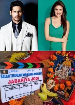 #instamag-sidharth-malhotra-and-parineeti-chopra-reunited-for-jabariya-jodi