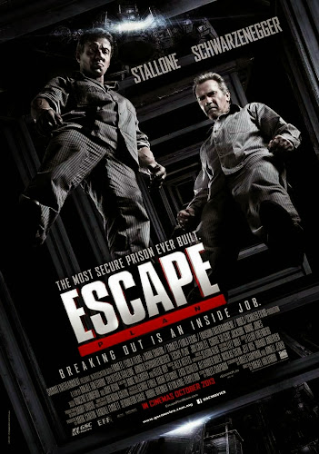 Plan de Escape DVDRip Español Latino