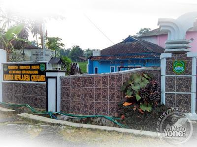 Desa Cikujang, Kecamatan Serang Panjang