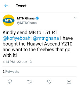 Mtn-ghana