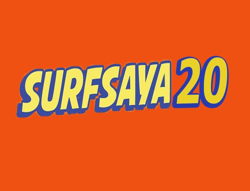 TNT SURFSAYA 20