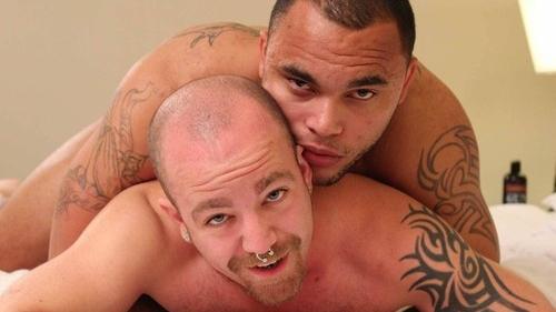 Orlando Ink & Lex Antoine