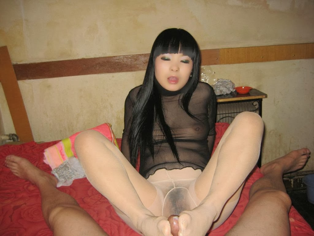 Nothing tell Korean prostitute sex have