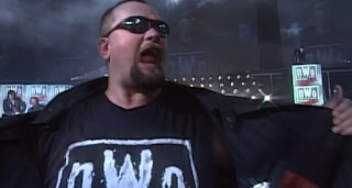 WCW NWO Souled Out 1997 Review - Big Bubba faced Hugh Morrus in a Mexican Death Match