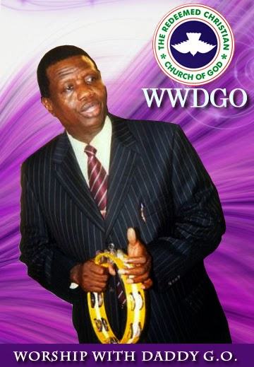 The Sermon: THE GREAT SHEPHERD     Pastor E A  Adeboye