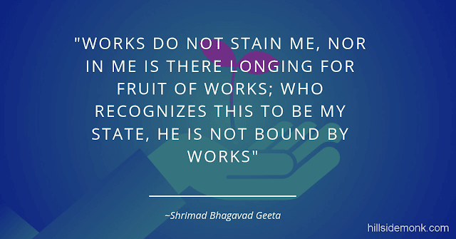 Bhagavad Geeta Quotes -13
