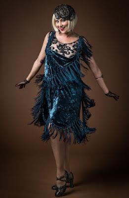 Ellen Roche será Marion em 'Éramos Seis'.
